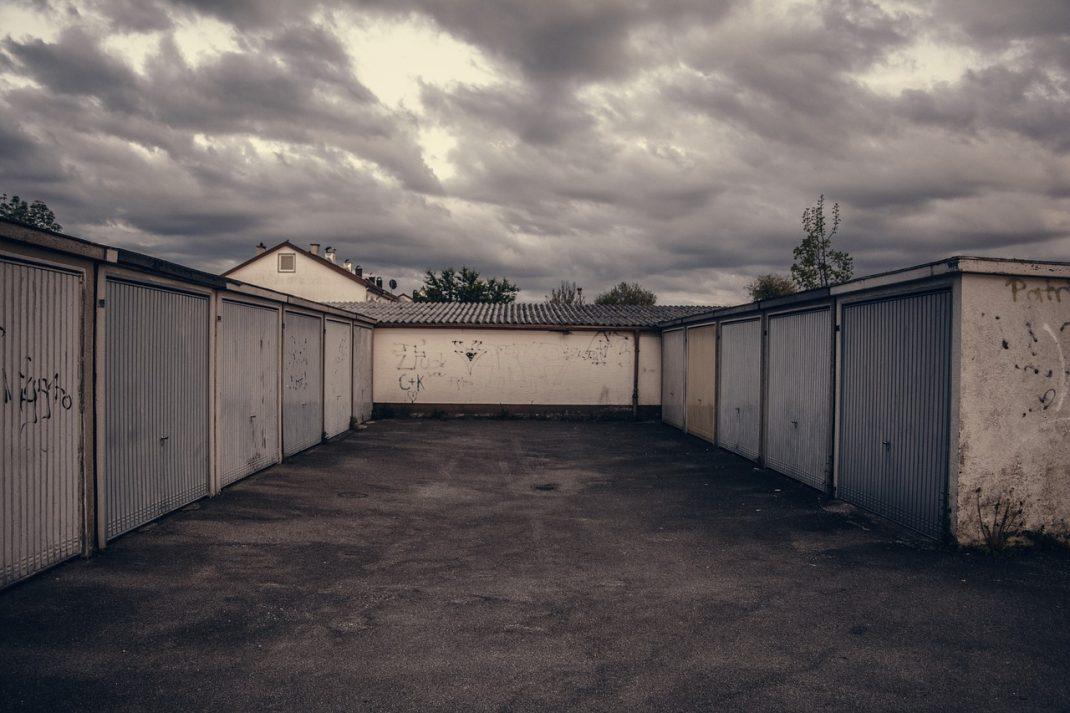box de garage
